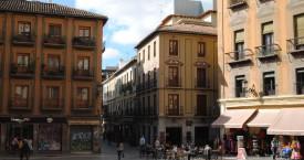 Centro de Granada