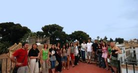 Visita Turística Sevilla