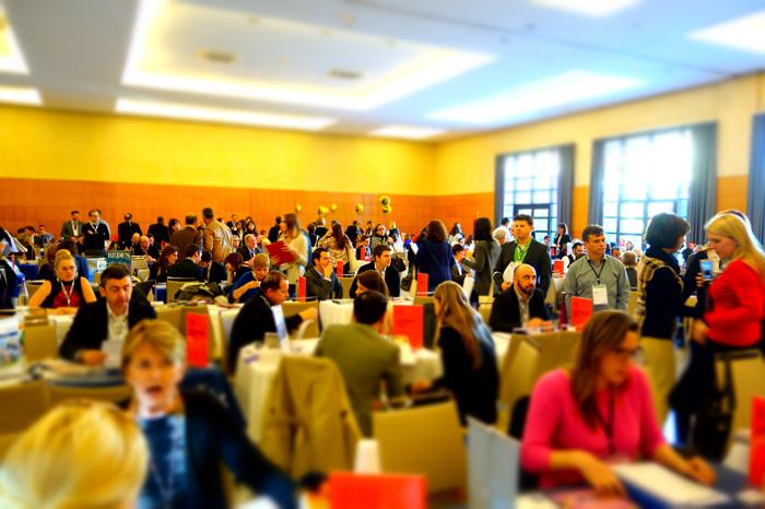 Alphe Conference en Málaga