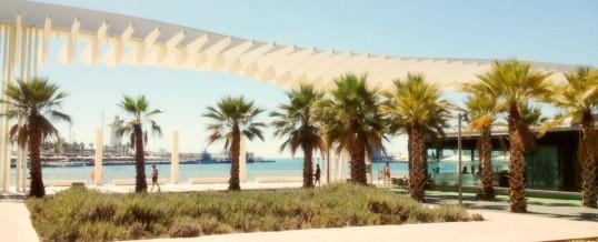 Málaga como destino de turismo idiomático