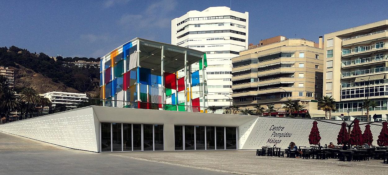 Nuevos reclamos turísticos en la provincia de Málaga