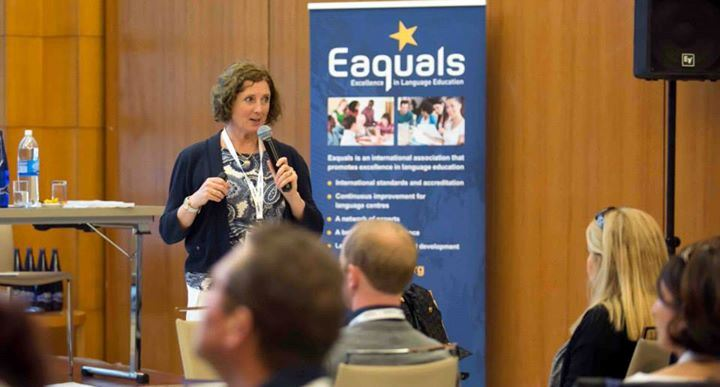 Conferencia Internacional Eaquals 2015 en Málaga