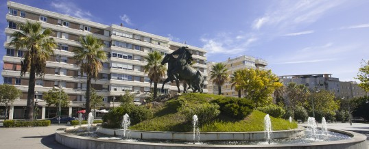Jerez Capital Mundial del Motociclismo 2015