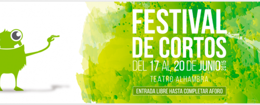 "VI Festival Internacional ""Ópera Prima en Corto"" en Granada"
