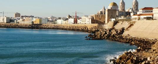 Cádiz, un tesoro para la historia