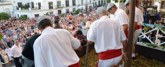 Fiestas de la Vendimia de Jerez