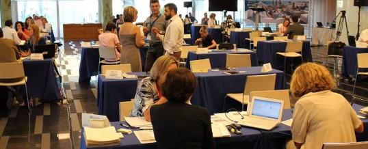 FEDELE Annual Meeting 2015 Cádiz