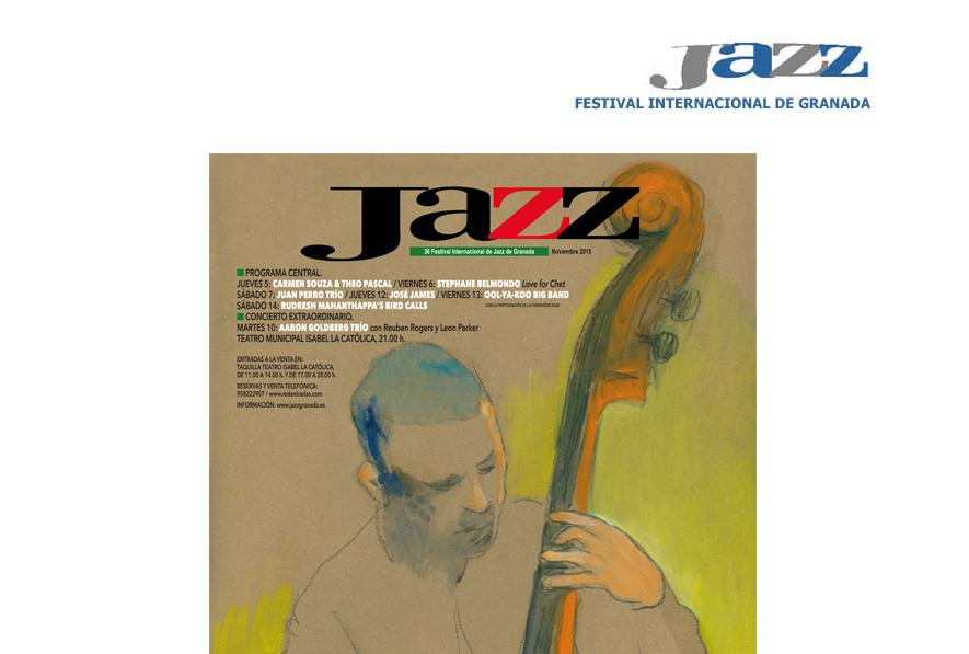 Festival Internacional de Jazz en Granada