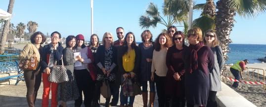 Fam Trip Andalucía post ECELE