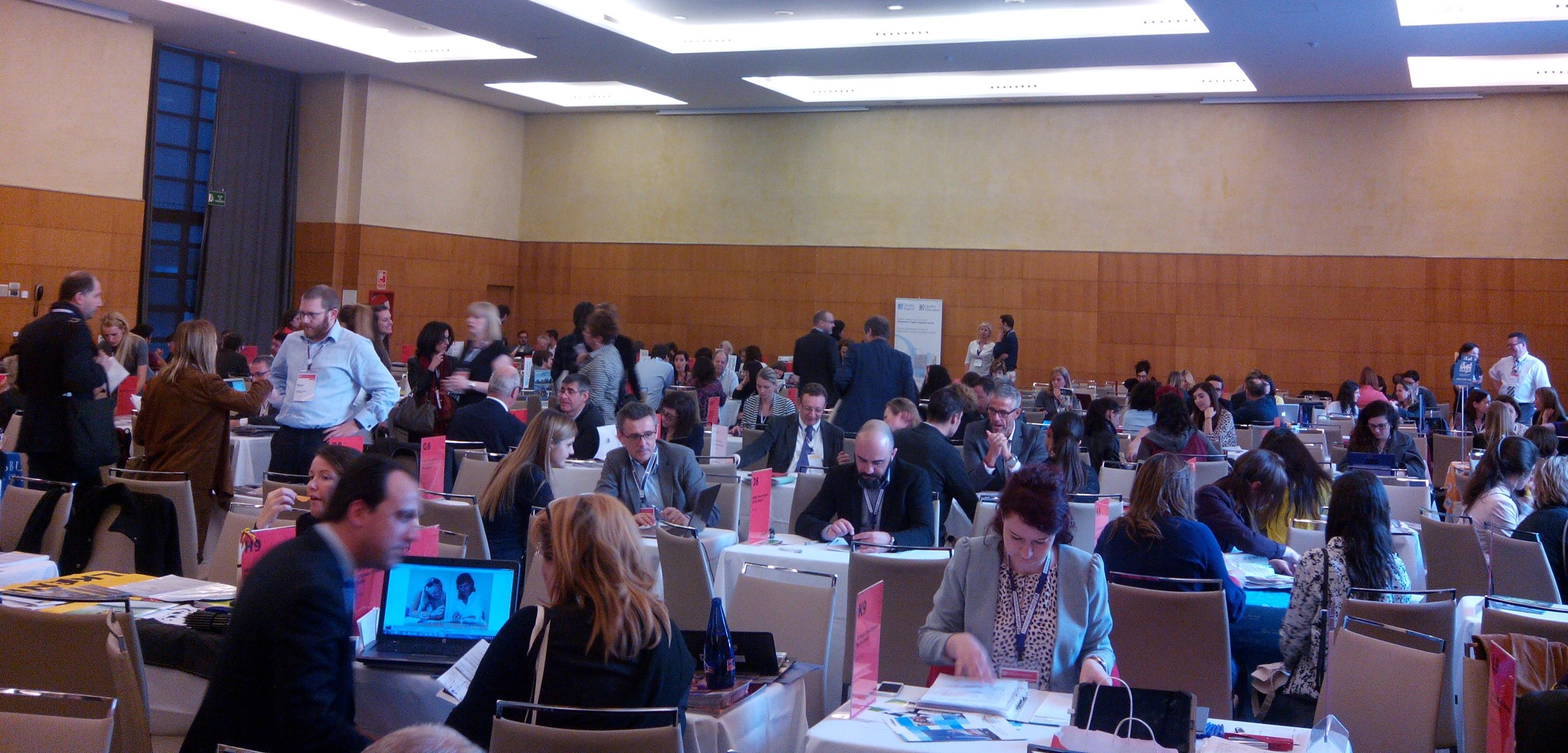 Alphe Conference repite su encuentro en Málaga