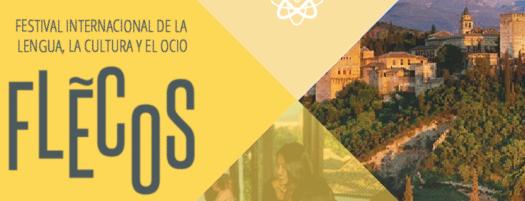 II Festival FLECOS en Granada, 1-3 abril: una cita imprescindible para profesores ELE