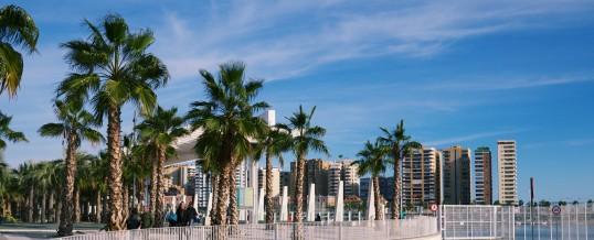 Málaga enamora
