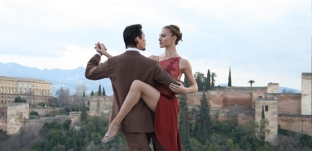 Festival Internacional de Tango de Granada