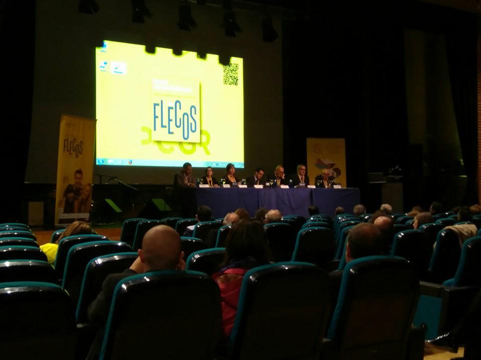 Flecos, II Festival de la Lengua, la Cultura y el Ocio