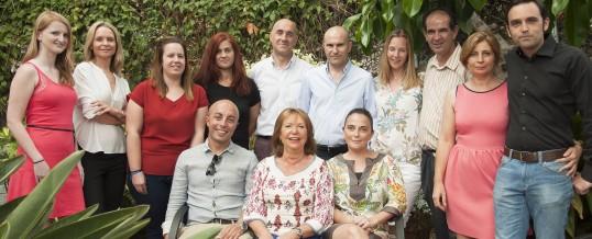 Cervantes Escuela Internacional celebra su 30 aniversario