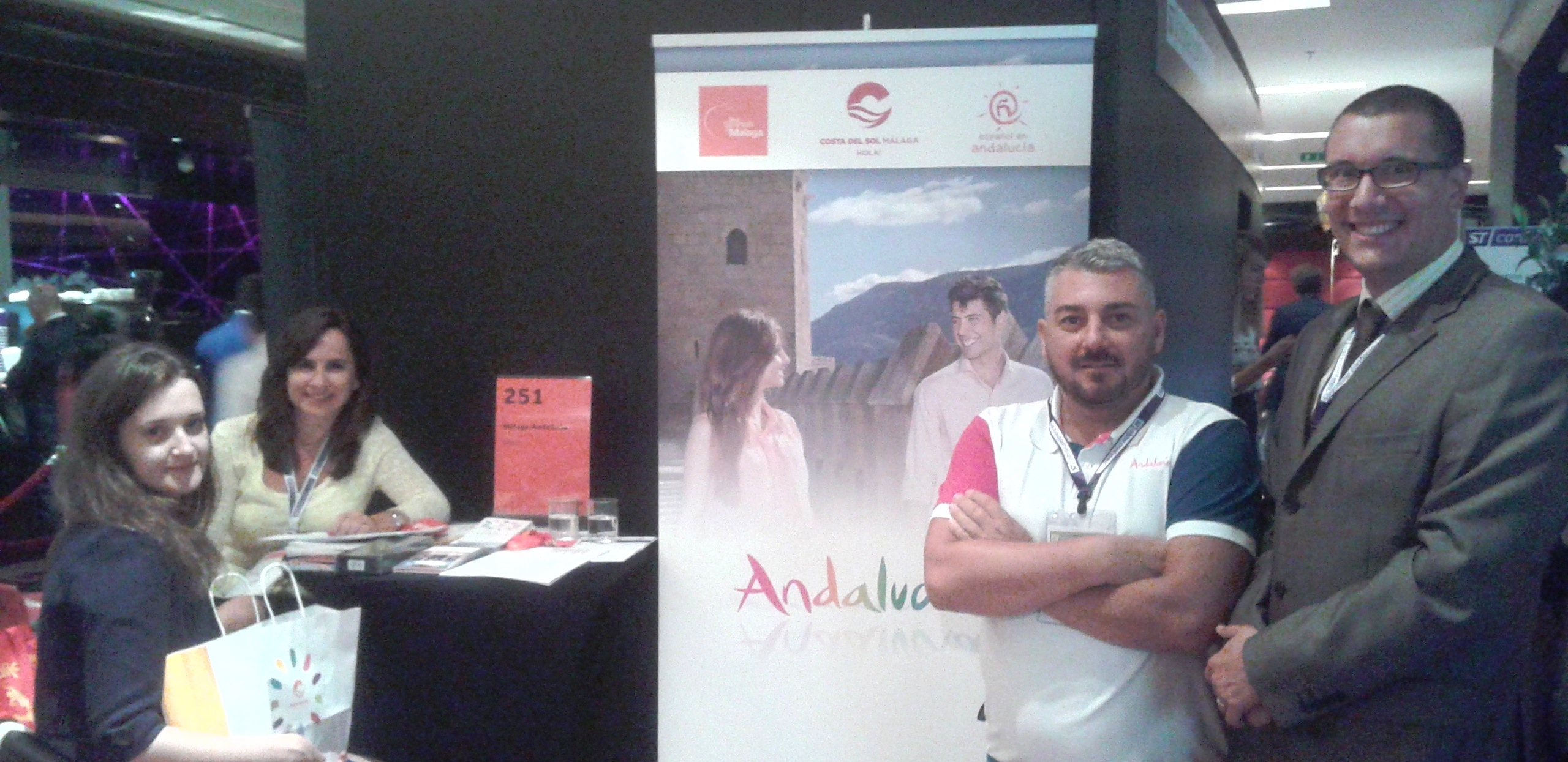 Study Travel Alphe Conference UK 2016