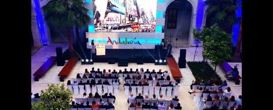 Nueva campaña promocional de Andalucía