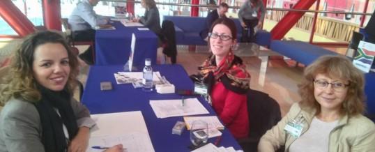 Feria de Negocio Internacional IMEX – Impulso Exterior Andalucía