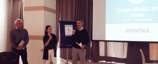 Congreso UNOSEL 2017 en Sevilla