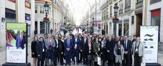 Málaga Education Week – MEW Enero 2018