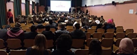 Presentación en Milán: La Lingua Spagnola nel Mondo