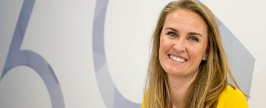 Nueva presidenta de EEA: Carlota Rylance