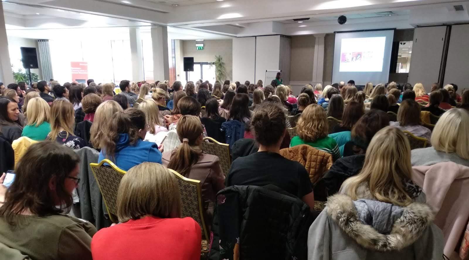 ATS Conference Dublin 2018
