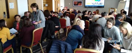 EEA celebra las Jornadas ELE 2019 en Irlanda