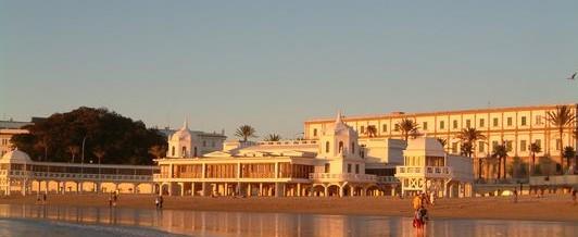 ¡Andalucía te espera!
