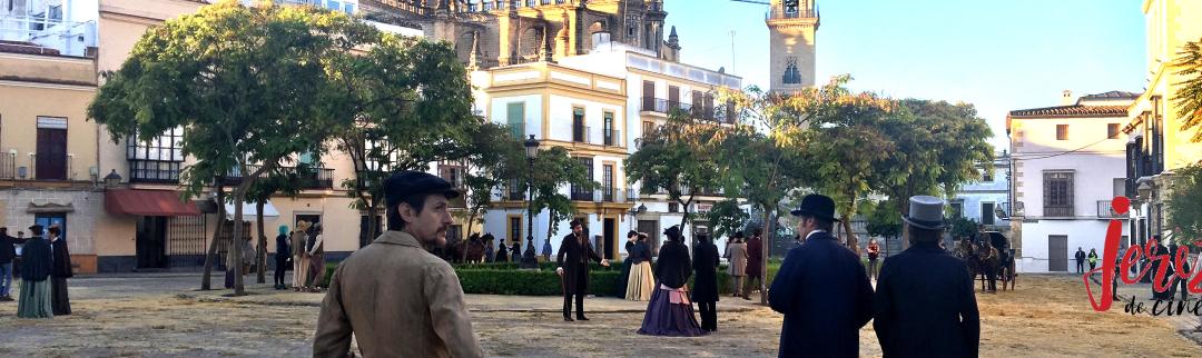 Jerez, una ciudad de cine
