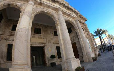 Adhesión a la candidatura de Cádiz a ciudad sede del X Congreso Internacional de la Lengua Española 2025