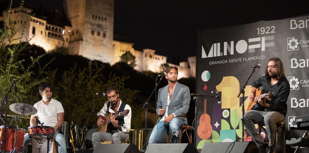 ¡Los eventos culturales no cesan en Granada!