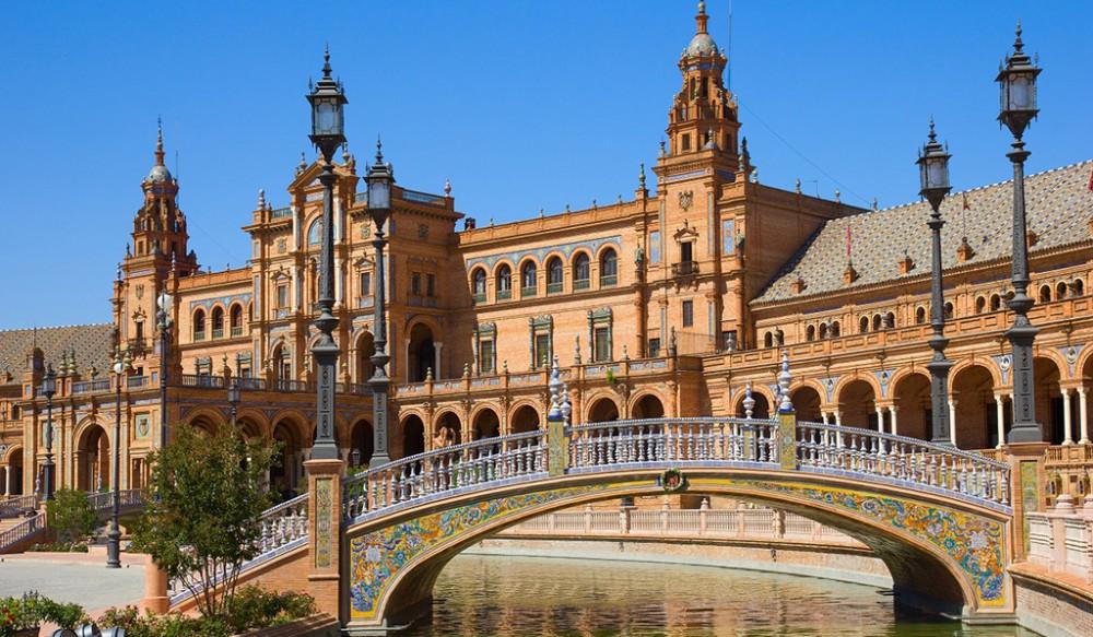 Sevilla, nueva sede de ICEF Spanish Education