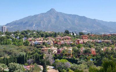 Marbella, destino 5 estrellas