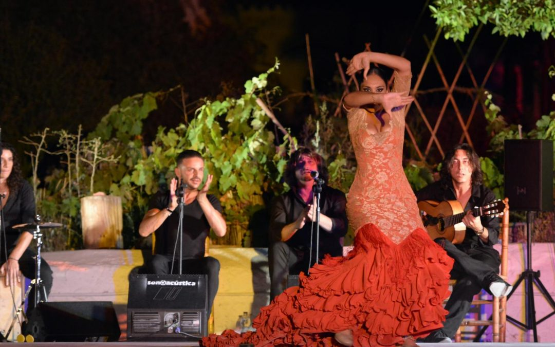Granada, corazón y cuna del flamenco