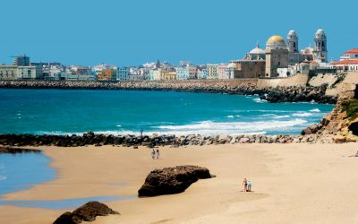 Si vienes a Cádiz no te puedes perder….