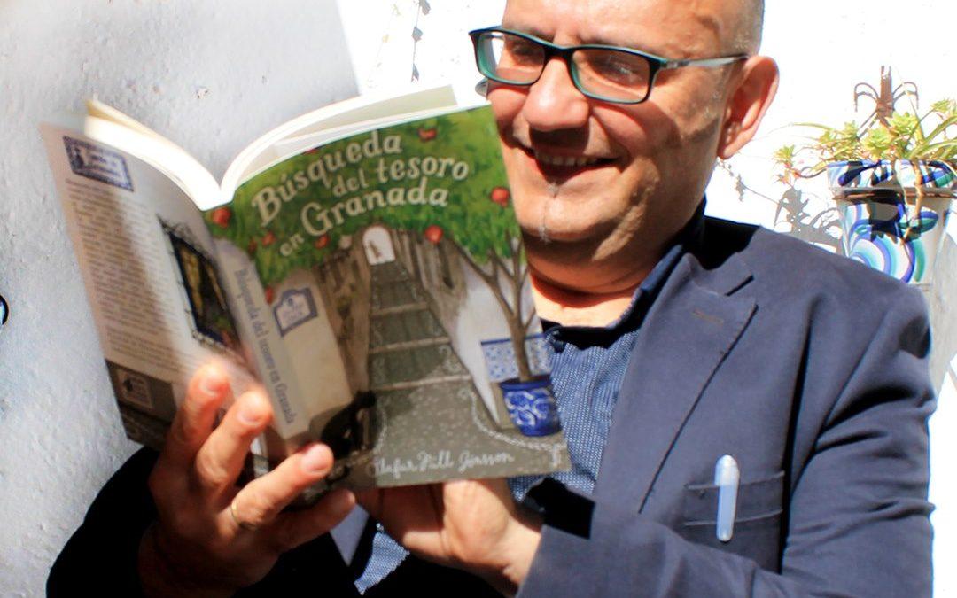 Granada inspira