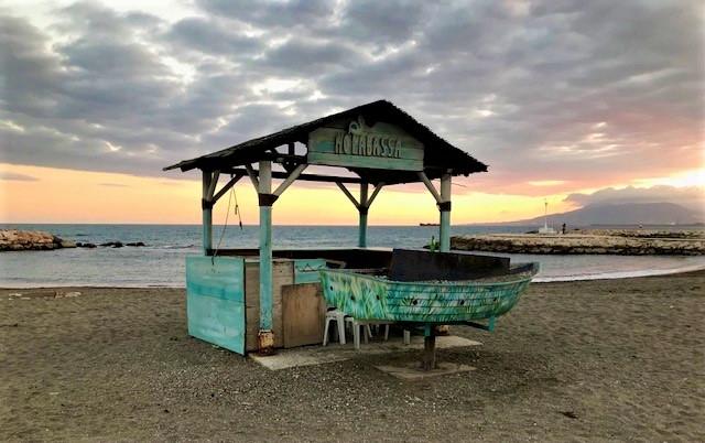BARRIOS DE MÁLAGA: PEDREGALEJO. Antiguos aires marineros que aún se respiran en cada rincón.