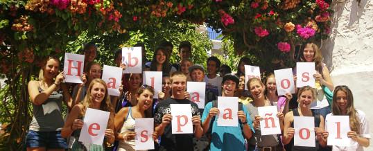 ¿Por qué un blog en la asociación Español en Andalucía?